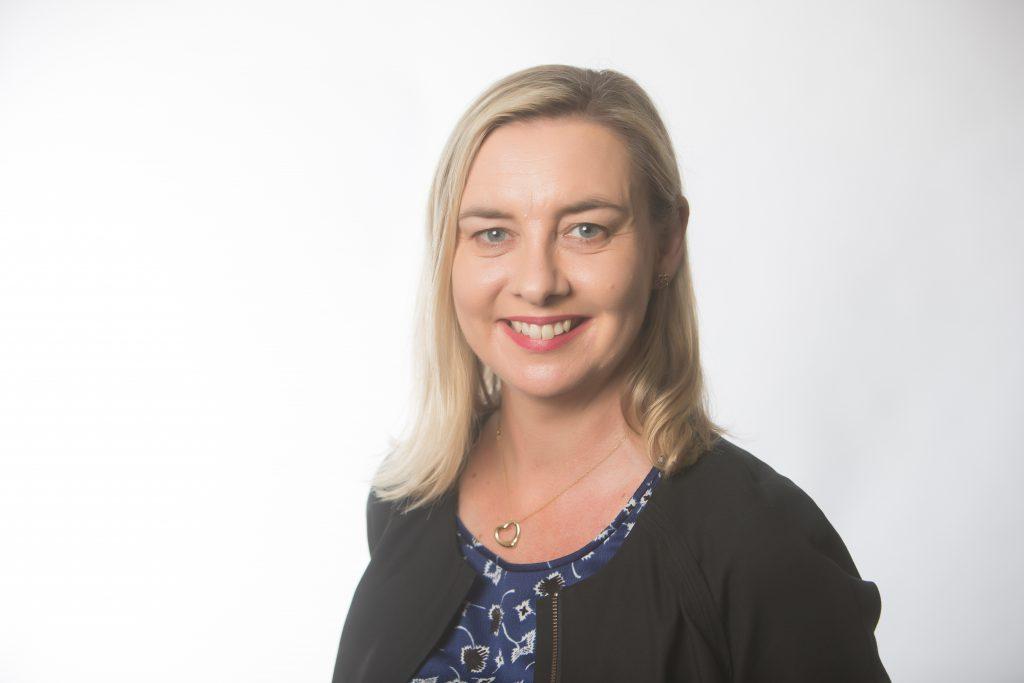 Dr Michelle Warton