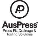 AusPress Systems (formerly Blucher Australia)