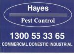 Hayes Pest Control